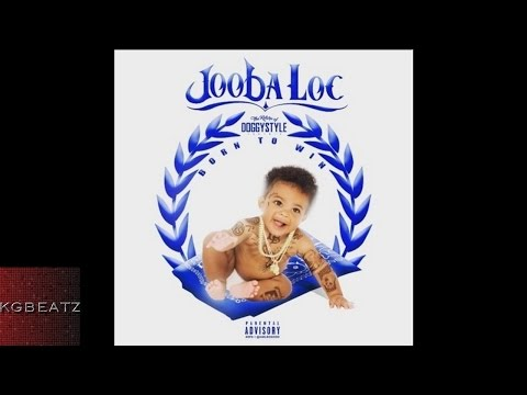Jooba Loc ft. Casey Veggies - Dont Play Wit A P [New 2016]
