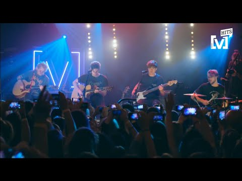 5 Seconds of Summer - Jet Black Heart (Channel V Hits)
