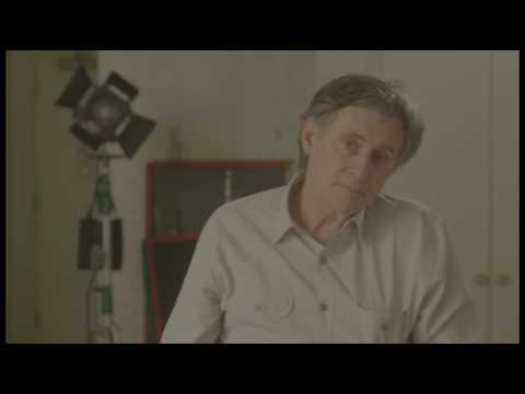 No Pay, Nudity Gabriel Byrne Interview
