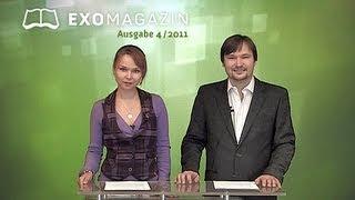 ExoMagazin Ausgabe 4/2011