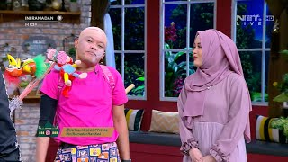 Download lagu Jadi Kodrat Lagi, Sule Kedatangan Anaknya Lagi Putri Delina - Ini Ramadan (1/5)