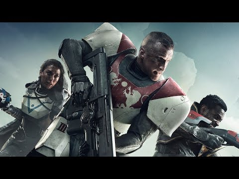 Destiny 2: Review in Progress Live! (Day 2)