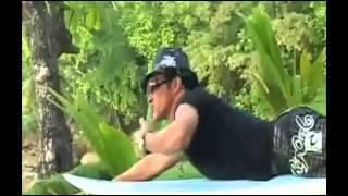 Школа серфинга  Урок 2  Равновесие  серфингвмоскве.рф