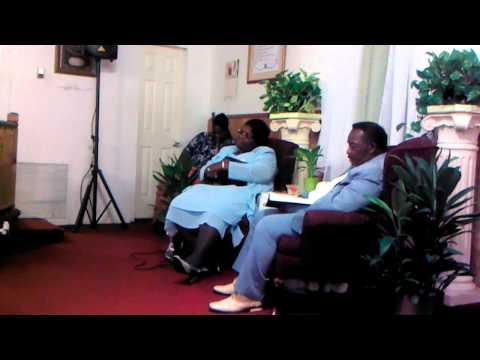 Pastor Kimbrough True Pentecostal Cocoa, FL