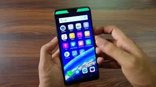 Oppo F7 Best Features