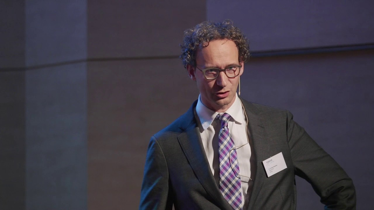 Dr. Bas Groot Koerkamp