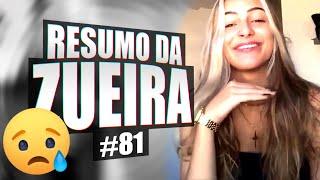 RESUMO DA ZUEIRA #81 - NARRADO PELO GOOGLE TRADUTOR
