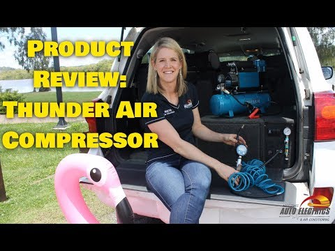 thunder-air-compressor:-product-review-|-accelerate-auto-electrics-&-air-conditioning