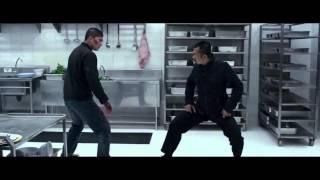 Фильм «Рейд 2» 2014  Онлайн дублированный трейлер  Только хардкор!