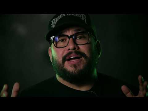 004 Nikko Hurtado Presents Black Anchor Street Fighter Duration  Seconds