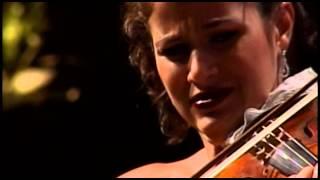Paul Schoenfield, Cafe Music Mvt II, Brown-Urioste-Canellakis