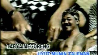 Lawar Galungan - Yong Sagita dkk Lagu Bali, Tembang dari Gatra Bali