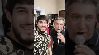 Ханар и Янык :  ПЕСНЯ - АМАРЭ ДАДА !!!