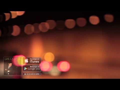 Fue Tu Voz - Luis Campos [Audio Oficial]