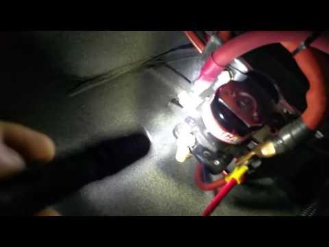 CHEVY NOVA NEUTRAL SAFETY SWITCH WIRING - YouTube on
