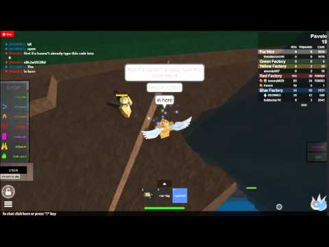 2 player gun tycoon roblox