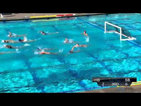 2013 Junior Olympics 18U Girls Final - Santa Barbara A v. Huntington Beach Blue