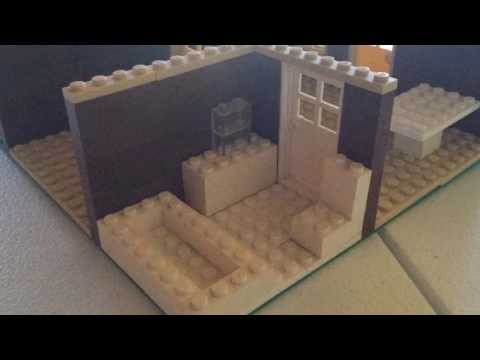 Lego house Animation l New house!!!