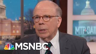 The Lie Becomes The Truth, In Authoritarian Governments: John McClaughlin | MTP Daily | MSNBC