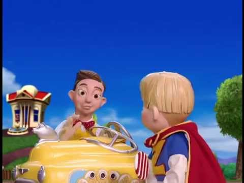 Download MIO. LAZY TOWN