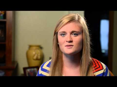 UF Health Trauma Center Patient Hayley Lewis