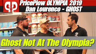 Should Mr. Olympia PAY Ghost Lifestyle to Attend the Expo?