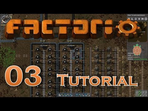 Factorio Main Bus Guide - Design Templates