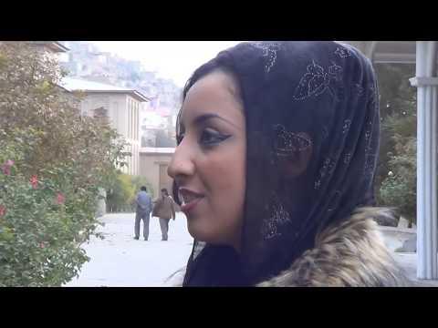 Sutara Arian at Bagh E Babur