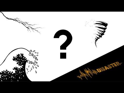 Catastrophes ? [Disaster #0]