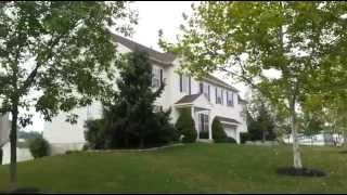 Home For Sale 5 Bedroom North Pointe Bucks County Real Estate 526 Windmere Way New Hope PA 18938