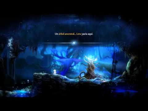 ORI and the blind forest Guia rapida (trainer)