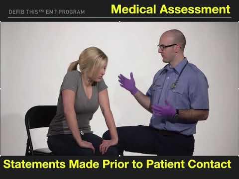 Medical Assessment Tutorial 9.15.19 thumbnail