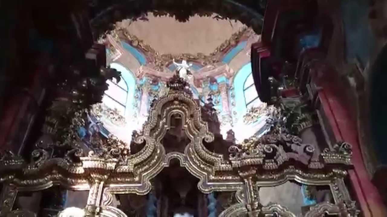 Resultado de imagen de transparente o tabernaculo del paular madrid
