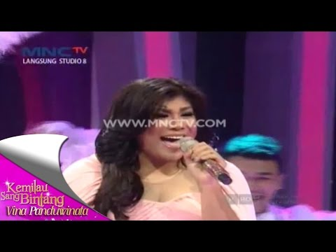 """Download Mp3 lagu Regina """" Cium Pipiku ' - Kemilau Sang Bintang Vina Panduwinata (24/11) di ZingLagu.Com"""