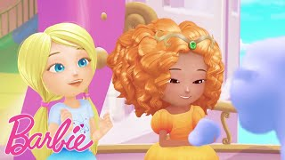 Barbie 💖Unicorn in the Cloud 🌈💖Barbie Dreamtopia: The Series Compilation 💖Videos for Kids