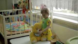 Психологические проблемы детей в детских домах.