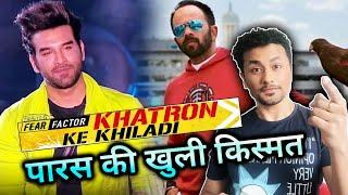 Download song Paras Chhabra To Do Khatron Ke Khiladi 11 | BIG OFFER After Bigg Boss 13 | Rohit Shetty