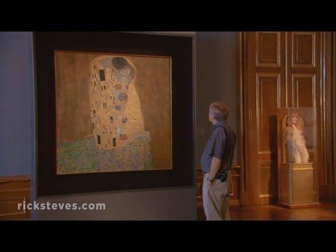 Vienna, Austria: The Seductive Art of Gustav Klimt