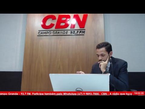 RCN Notícias (16/03)