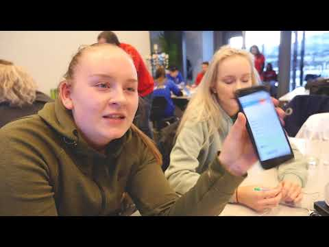 ARA - Erasmus project T&TES - First Mobility NORWAY