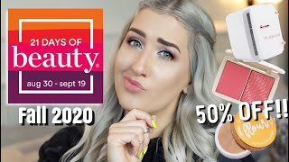 ULTA 21 DAYS OF BEAUTY SALE! What's Worth It, IMO?