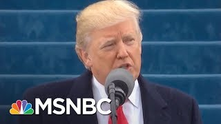 failzoom.com - Michael Flynn Sent Text On Russia Minutes Into Donald Trump Presidency | The 11th Hour | MSNBC