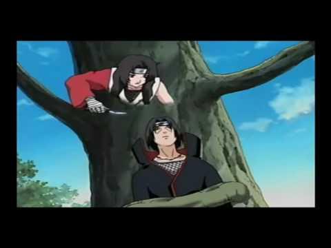Naruto Shippuúden AMV - Uchiha Itachi - Hijo de la luna.wmv