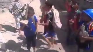 تحشيش عراقي 2015 احلى عراضة