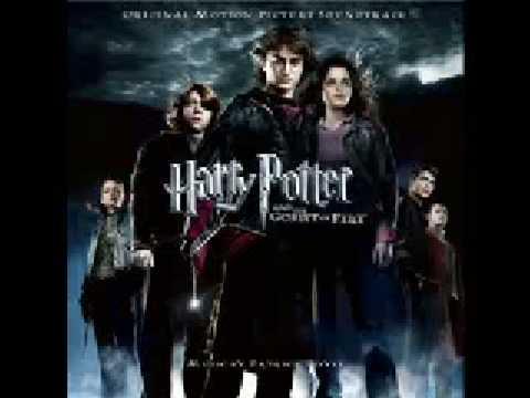 Harry Potter Soundtrack: Harry In Winter
