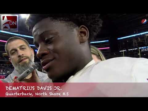 VIDEO 2   North Shore State Championship Post Game Interviews