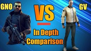 Gangstar New Orleans VS Gangstar Vegas In Depth Comparison