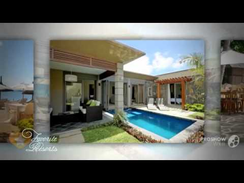 Athena Villas by Evaco Holiday Resorts - Mauritius Pereybere