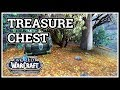 Small Treasure Chest Anglepoint Wharf WoW