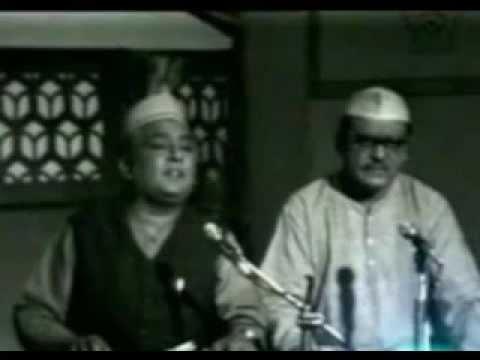 Shankar Shambhu Qawwal - Ali Imam e manast o manam ghulam-e-Ali.wmv